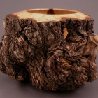 Natural-edged Vessel